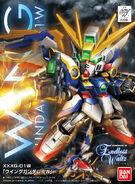 BB Senshi Wing Gundam EW