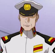Capt. Sutherland