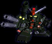 GGen FA Gundam