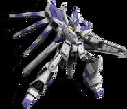 Gundam Online hi nu gundam