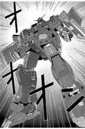 Zeta Gundam Define RAW v10 w048