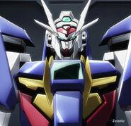 GN-0000DVR-S Gundam 00 Sky (Ep 15) 01