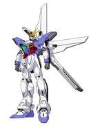 Gundam X Unit 3