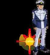 Gundam info Character Sheet Amagi