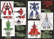 Mobile Suit Gundam MSV-R Johnny Raiden no Kikan v3ch16- 03