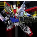 Unit s perfect strike gundam