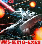 G-Exes HM 1
