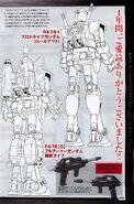 GFA Gundam E