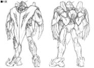 Gundam The End Junya Ishigaki Early Design 5