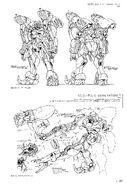 Junya Ishigaki Works ROBO no Ishi 057 Archive Scans