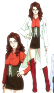 The Professor OVA Design