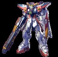 XXXG-00W0 Wing Gundam Zero (Gundam Versus)