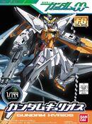 Fg Gundam Kyrios