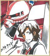 Gundam Build Fighters Amazing Ready (Vol 5) 03