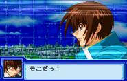 Gundam SEED Tomo to Kimi to koko de 25