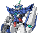 PPGN-001 Gundam Amazing Exia