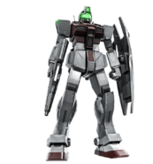 RGM-79GS GM Command Space Type BO2