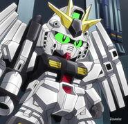 SG ν Gundam (Episode 16) 01