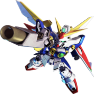 Wing Gundam GGCR