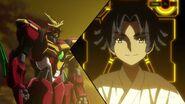 忍ノ参 Ninpulse Gundam 10