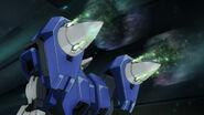 00 Gundam Twin Drive