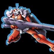 Gundam Diorama Front 3rd MSAM-033 Gundam G-Arcane