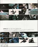 Gundam Evolve Material 91
