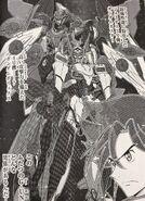OZX-GU04PX Gundam Pollux (Ch 01) 01