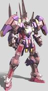 Trans-Am Gundam Avalanche Exia
