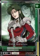 Chara CimaGarahau p09 GundamUCCardBuilder