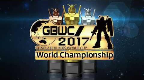GBWC 2017 World Championship Awards Ceremony (JPN Dub)