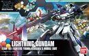 Lightning Gundam Boxart