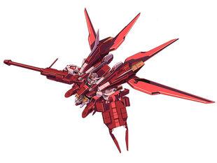 Crimson Comet Mode