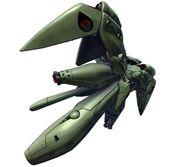 SD Gundam G Generation Genesis Neue Ziel