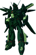 XM-06 Dahgi Iris std colors