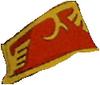 Zeon Supream Commander Collar