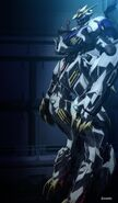 01.ASW-G-08 Gundam Barbatos Lupus Rex (Episode 41)