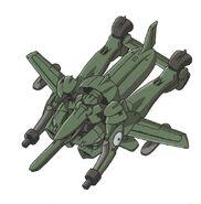 AEU Hellion Bombardment Type