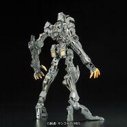 ASW-G-08 Gundam Barbatos Lupus Rex (Gunpla 1-100) (Rear Gundam Frame)