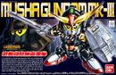 BBSenshi Musha Gundam Mk-III