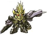 Black Knight Banshee