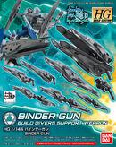 HG Binder Gun