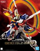 HiRM God Gundam