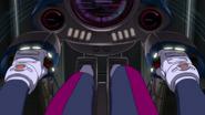 Kshatriya Cockpit