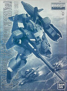 MG Zeta Plus A1 -Unicorn Ver.-