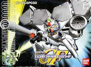 BB Senshi 207