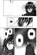 Canard Pars Seed X Astray Manga
