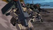 Desertzaku-grenades
