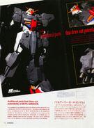 Full armor zeta 1
