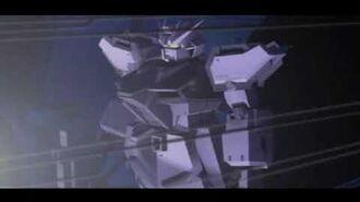 Gundam SEED N.E.T. Story Mode MS Launch (Kira Yamato)